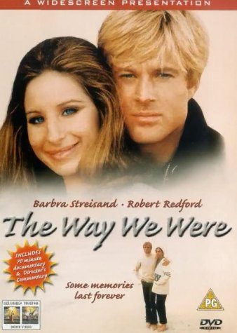 The Way We Were [DVD] (1973)