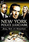 echange, troc New York Police judiciaire