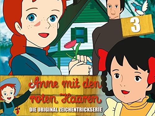 Anne mit den roten Haaren – Volume 3