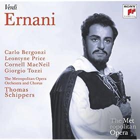 Ernani - Highlights: Surta � la notte - Ernani! Ernani involami