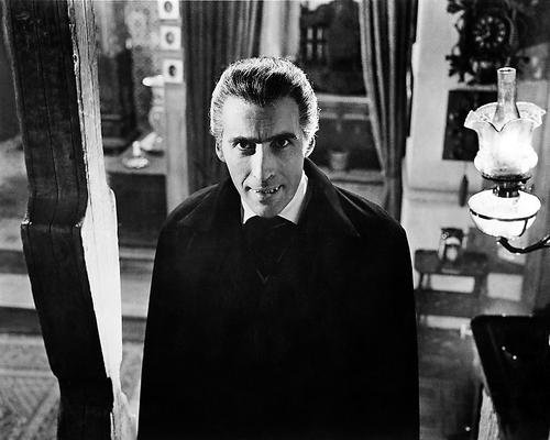 christopher-lee-ascends-stairs-as-count-dracula-hammer-horror-8x10-promotional-photograph