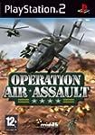 Operation Air Assault (PS2)
