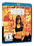 Image de Honey [Blu-ray] [Import allemand]