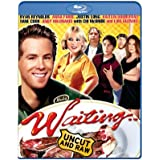 Waiting: Uncut and Raw Edition [Blu-ray]