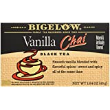 Bigelow Vanilla Chai Tea Bags - 20 ct