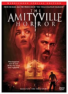 The Amityville Horror (Widescreen Special Edition)