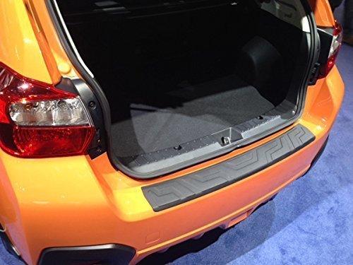 Genuine Subaru E771SFJ400 Bumper Cover, Rear by Subaru (2015 Subaru Forester Bumper Cover compare prices)