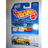 Hot Rod Magazine Series #2 Track T Malaysia #2000-6 Collectible Collector Car Mattel Hot Wheels 1:64