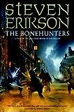 The Bonehunters (0593046307) by Steven Erikson