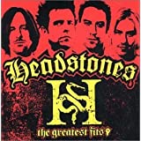 Greatest Fits (W/2 New Tracks)by Headstones