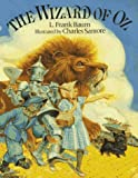 The Wizard of Oz (0679887563) by Santore, Charles