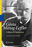 img - for G sta Mittag-Leffler: A Man of Conviction book / textbook / text book
