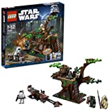 LEGO STAR WARS EWOK ATTACK - 7956