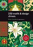 echange, troc Shigeki Nakamura - 250 Motifs & design chinois (1Cédérom)