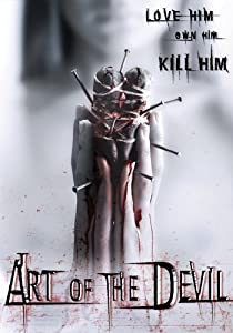 Art of the Devil