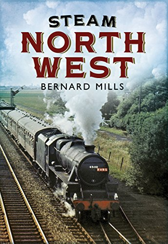 Steam North West cover