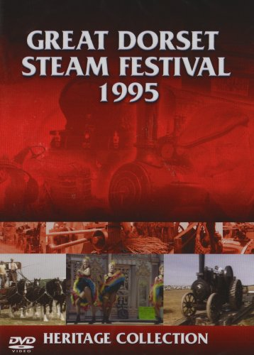 Heritage - Great Dorset Steam Festival 1995 [DVD]