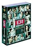 ER緊急救命室〈ファイナル・シーズン〉セット1[DVD]