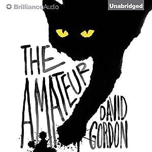The Amateur Audiobook