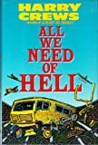 img - for All We Need of Hell book / textbook / text book