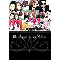 Blue Sapphire Jazz Nights