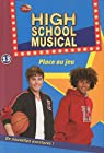 High School Musical 13 - Place au jeu par Barsocchini