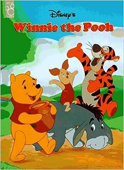 Walt Disney's Winnie the Pooh (Disney Classics): Disney