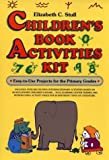 Children's Book Activities Kit: Easy-To-Use Projects for the Primary Grades