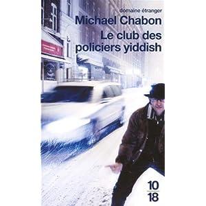Le club des policiers yiddish de Michael Chabon dans Roman policier 51Y2TQ8Mx%2BL._SL500_AA300_