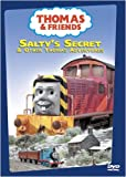 Thomas & Friends: Salty's Secret