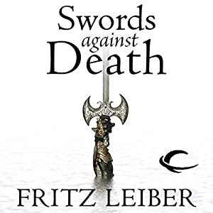 Swords Against Death Audiobook