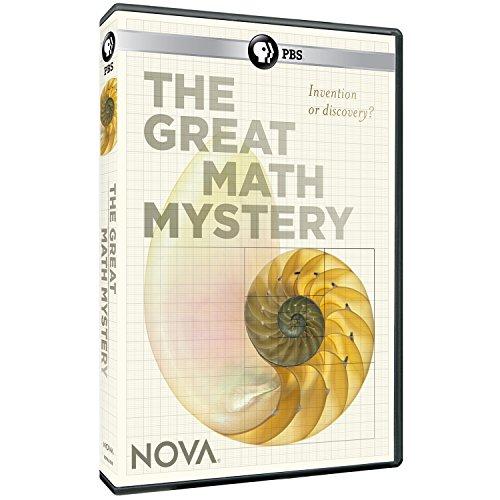 Nova: The Great Math Mystery