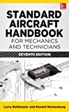 By Larry Reithmaier Standard Aircraft Handbook for Mechanics and Technicians, Seventh Edition (7th Edition)