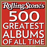 500 Greatest Albums of All Times, The (1932958010) by Editors of Rolling Stone