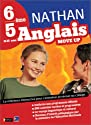 Nathan Anglais, Move Up, 6ème / 5ème