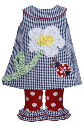 Ladybug Dresses For Babies