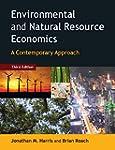 Environmental and Natural Resource Ec...
