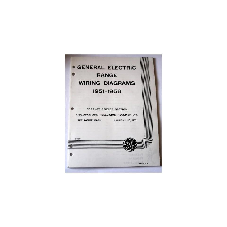 Wiring Diagram On General Electric Refrigerator Wiring Diagram