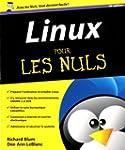 Linux pour les Nuls 10e �dition