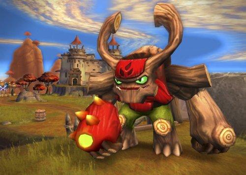 Skylanders 2 Giants Booster Pack screenshot