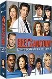 Grey's Anatomy : L'intégrale saison 3 - Coffret 7 DVD (dvd)
