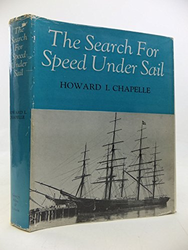 Search for Speed Under Sail, 1700-1855