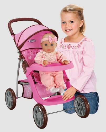 Graco Mirage Stroller for Dolls