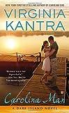 Carolina Man (A Dare Island Novel)