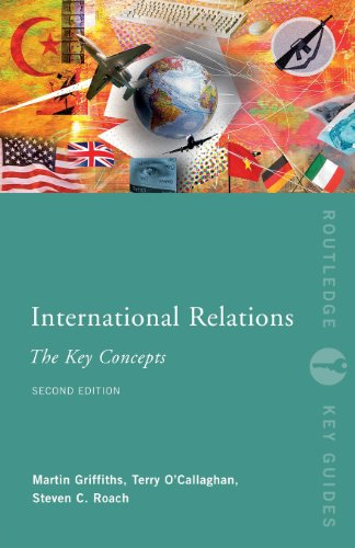International Relations: The Key Concepts (Routledge Key...