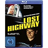 "Lost Highway [Blu-ray]von ""Bill Pullman"""