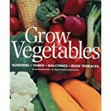 Grow Vegetablesby Alan Buckingham