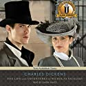The Life and Adventures of Nicholas Nickleby (       UNABRIDGED) by Charles Dickens Narrated by Simon Vance