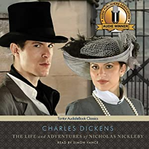 The Life and Adventures of Nicholas Nickleby | [Charles Dickens]
