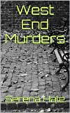 West End Murders (English Edition)
